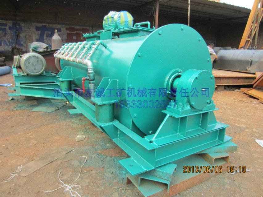 DSZ-100单轴粉尘加湿机