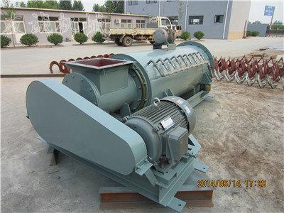 DSZ-60单轴粉尘加湿机